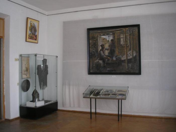 Историко-архитектурный музей