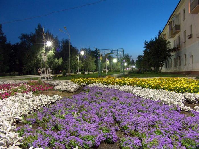 Город Азнакаево
