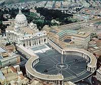 Что посмотреть в Ватикане?