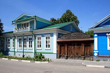 Дом-музей графини Паниной