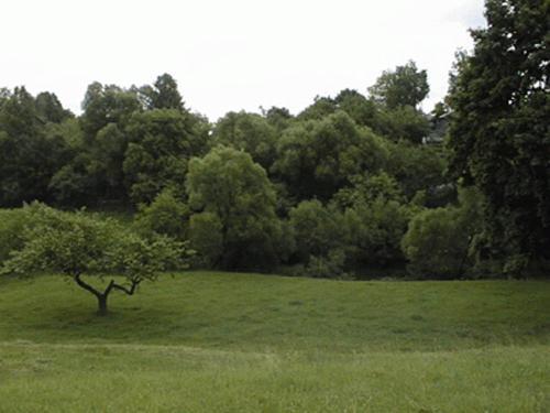 Парк «Верхний сад»
