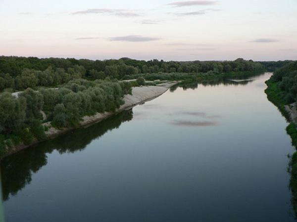Отдых в Урюпинске