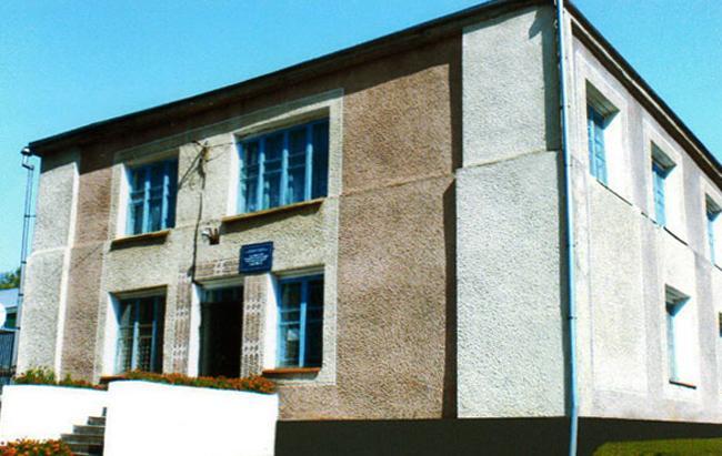 Межпоселенческий краеведческий музей и музей туризма