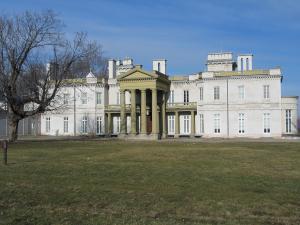 Замок Дандарн