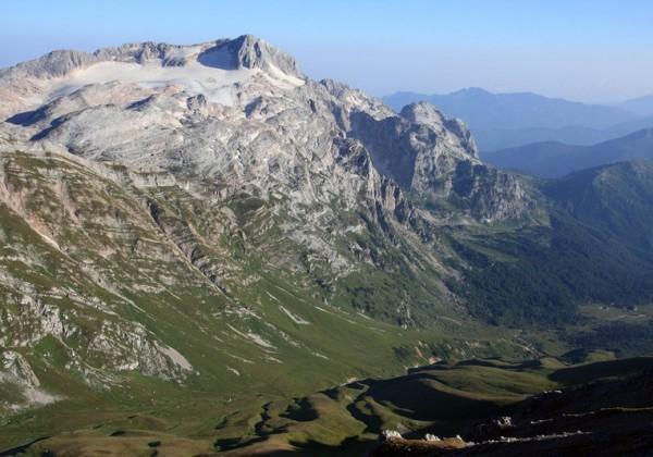 Гора Фишт фото