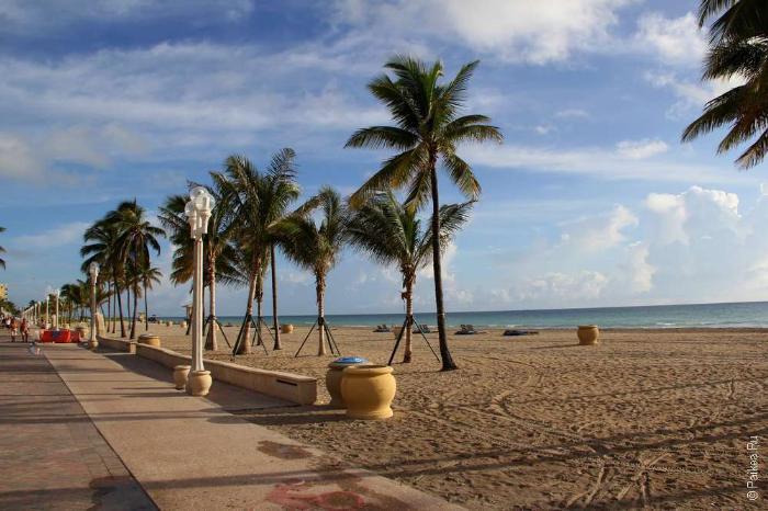 Форт-Лодердейл Майами