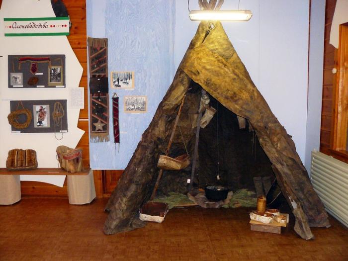 Музей истории политической ссылки, Братск