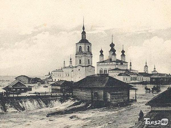 фото устюг церковь