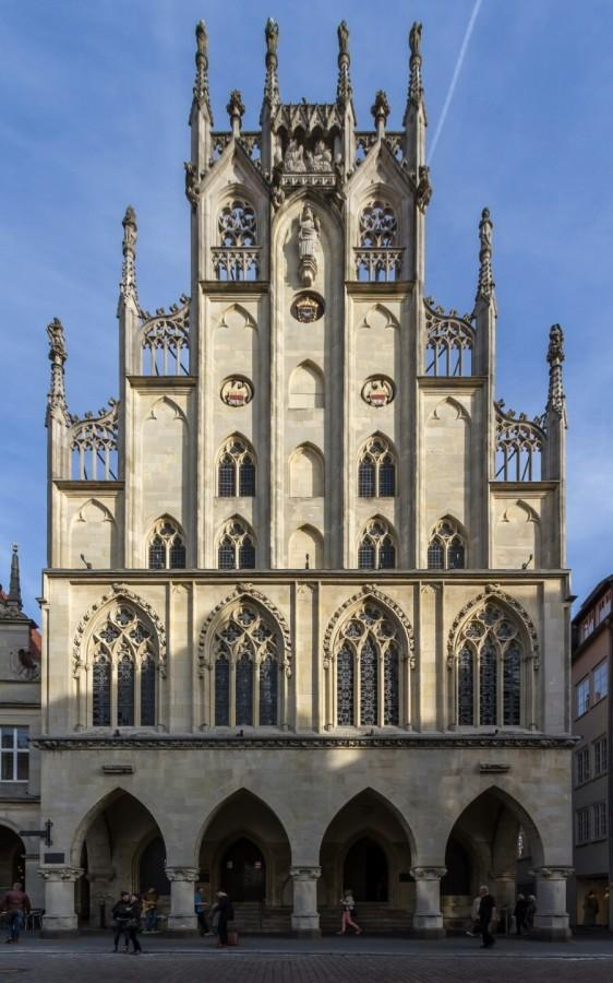 Историческая ратуша
