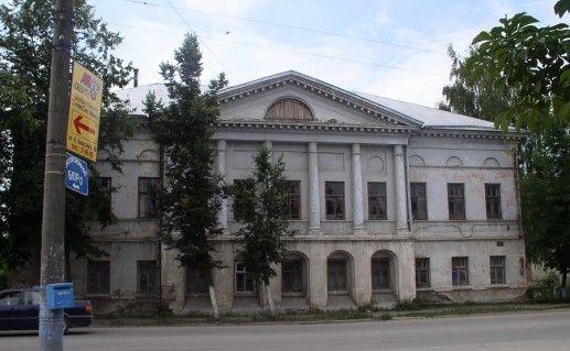 Краеведческий музей города Козельска фото