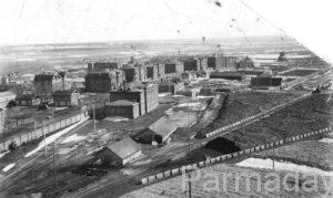 Поселок Содового завода Березники