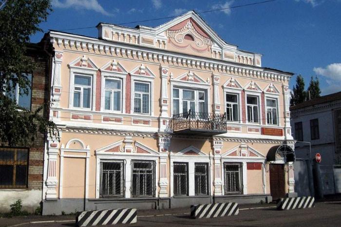 Удивительный город Алатырь