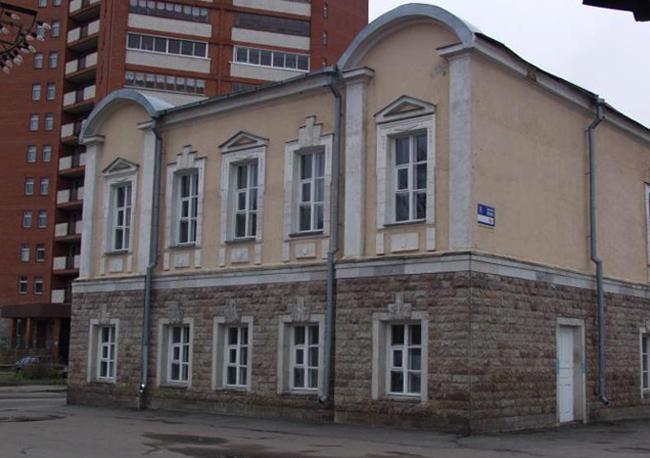 Тосненский историко-краеведческий музей