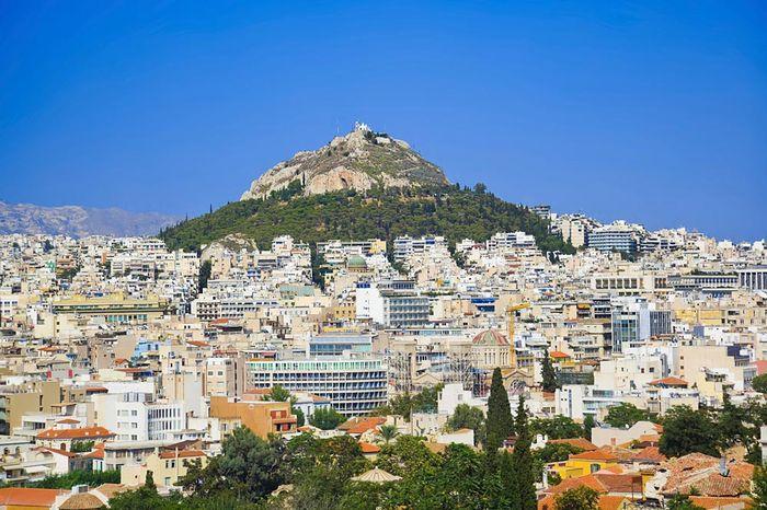 Исторические и культурные памятники Греции