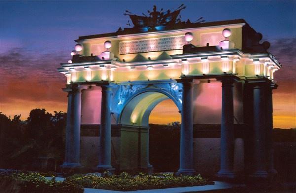 Триумфальная арка, Новочеркасск