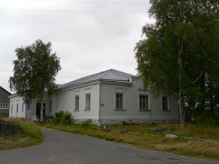 Музей Поморье