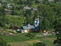 Верхнекамский район