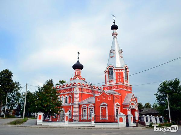 фото церковь