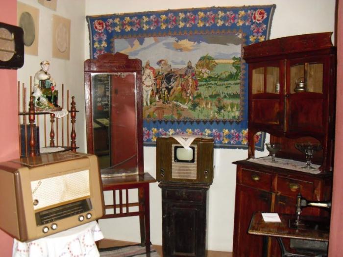 Городской краеведческий музей, Комсомольск-на-Амуре