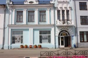 Историко-художественный музей 1