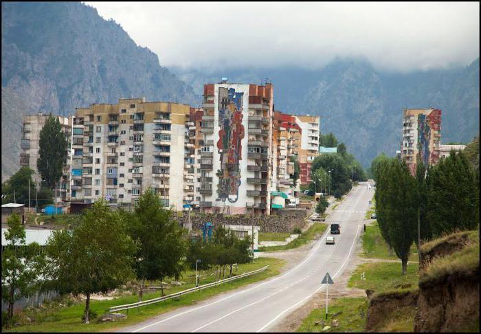 Администрация города Тырныауз