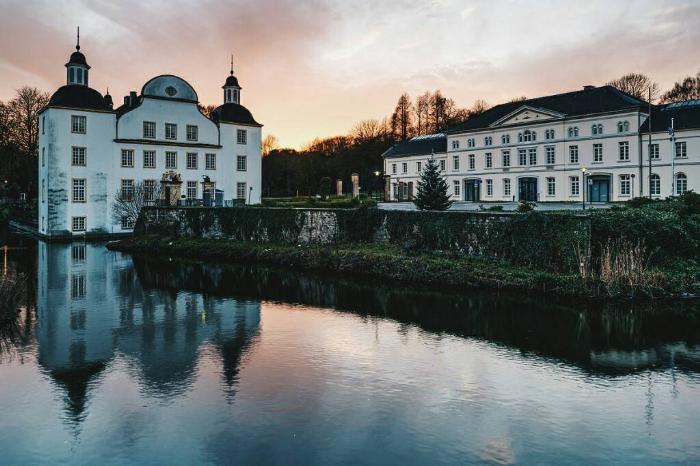 Замок Бомберк