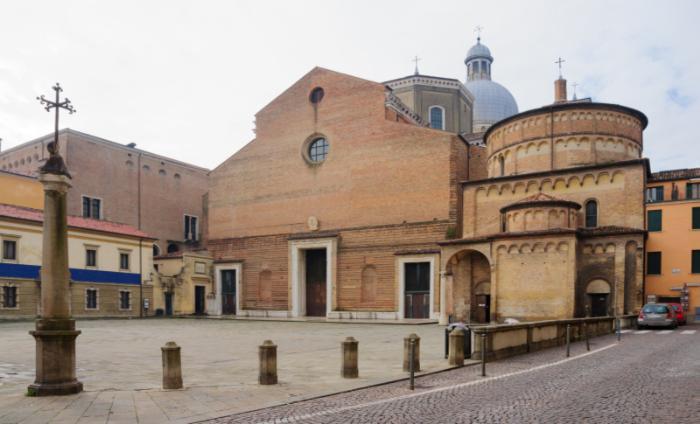 Кафкдральный собор