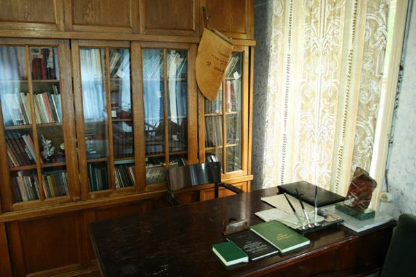 Дом-музей академика Н.В.Мельникова, Сарапул