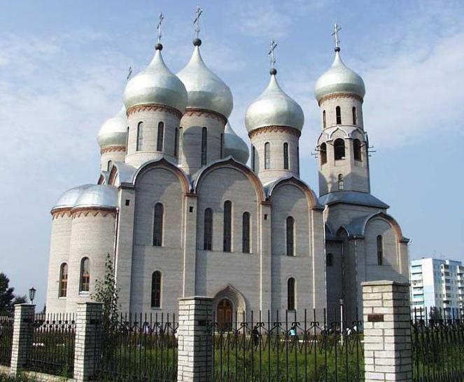 Шарыпово, Красноярский край, Россия