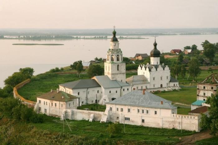 Остров Свияжск