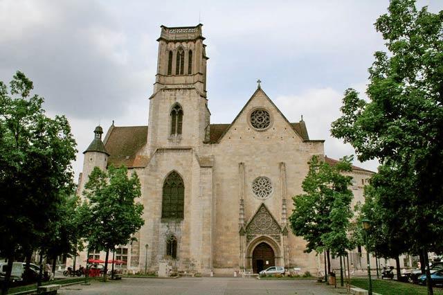 Ажен, франция, фото 3