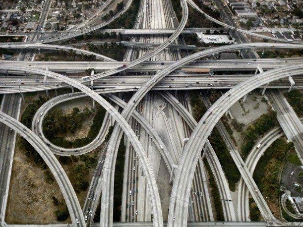Достопримечательности Лос-Анджелеса - информация