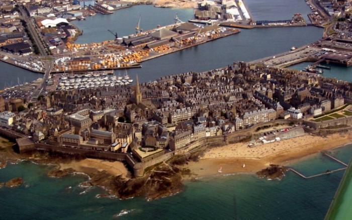 Крепостные форты