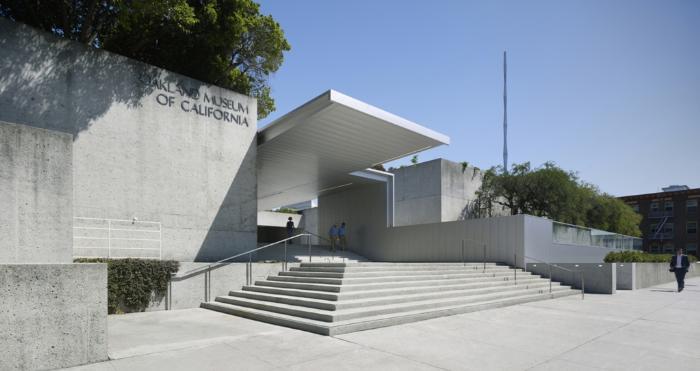 Оклендский музей Калифорнии