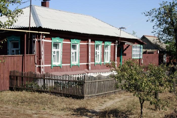 Борисоглебск - моя маленькая родина