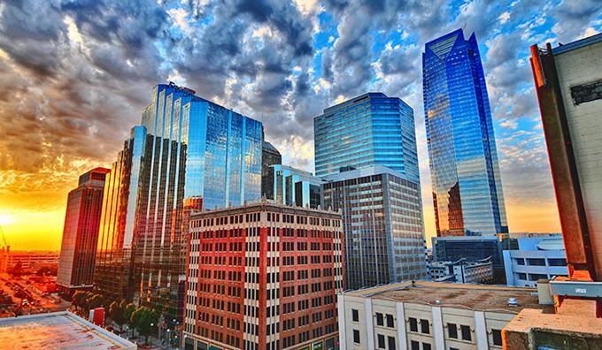 Оклахома-Сити