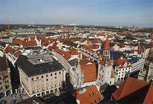 Достопримечательности которые нужно посмотреть в Мюнхене