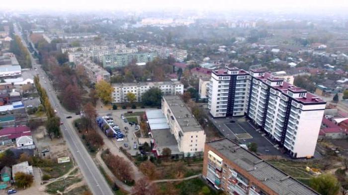 Город Прохладный Кабардино-Балкария
