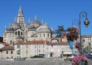 Собор Сен-Фрон