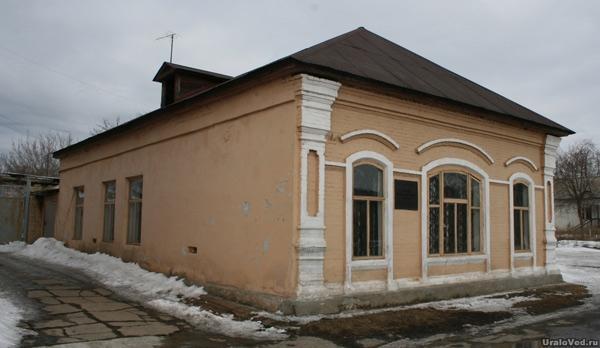 Музей художественного литья в Каслях