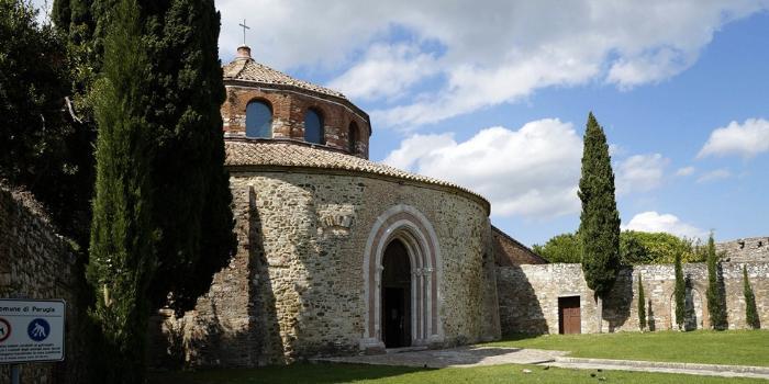 Церковь святого архангела Михаила