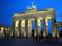 Фото достопримечательностей Берлина