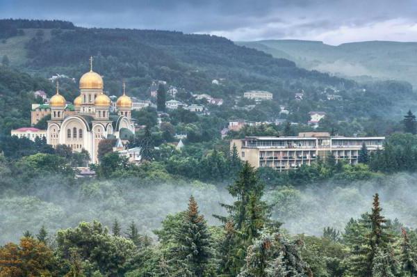 города и села ставропольского края
