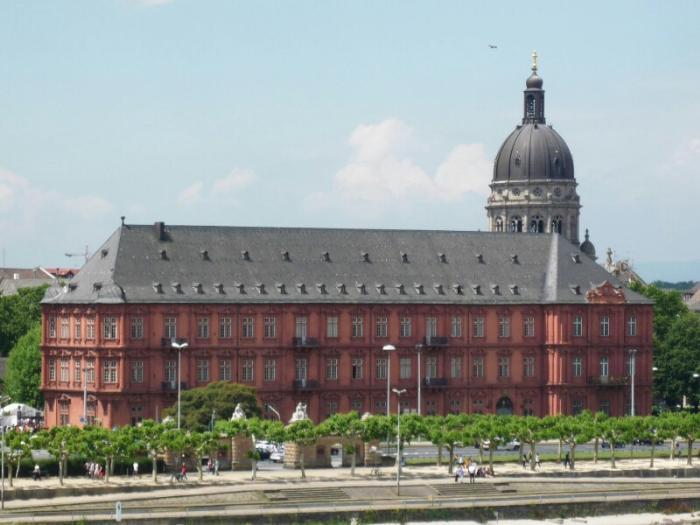Избирательный дворец