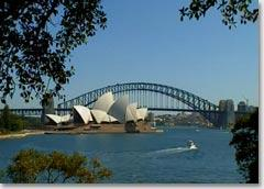 Города Австралии, список по алфавиту