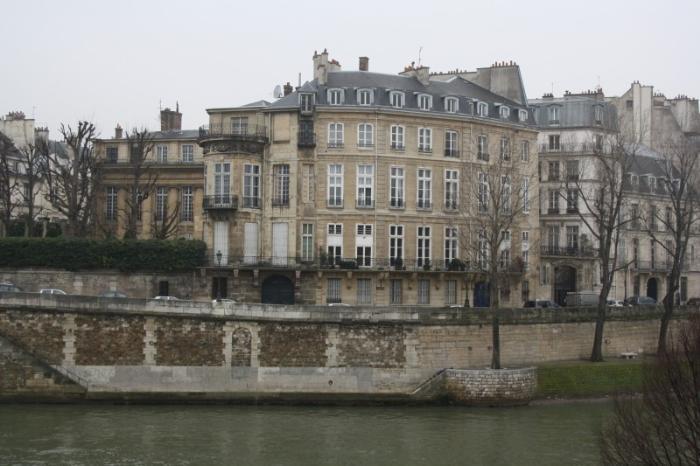 Hôtel Lambert