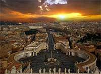 Что обязательно посмотреть в Риме?