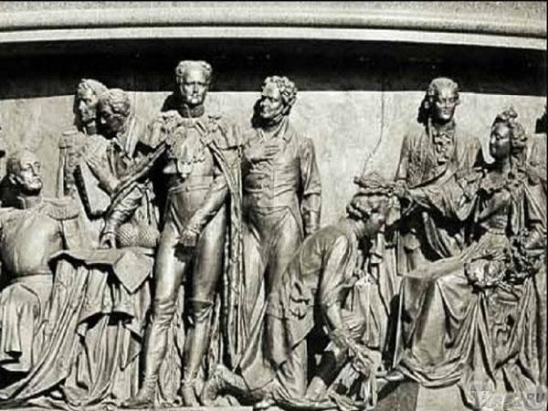 новгород, памятник, тысячелетие россии