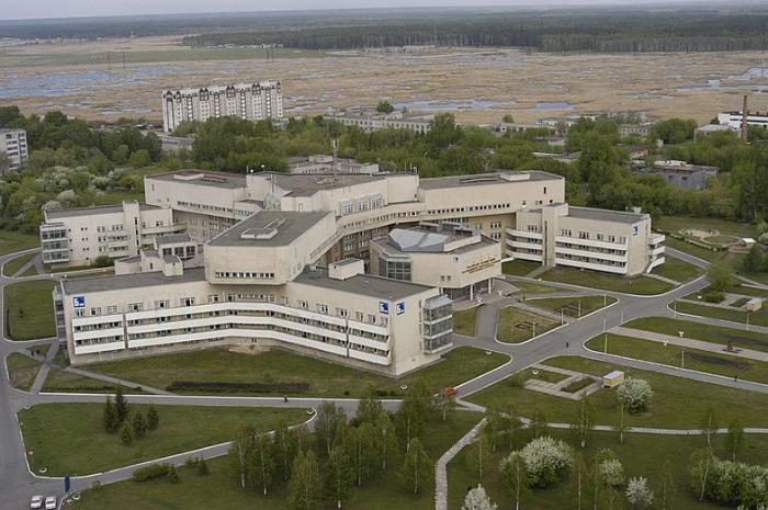 Музей Г.А.Илизарова, Курган