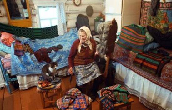 Музей бабы Лиды